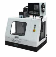 Micro CNC Sample Preparation Milling Machine - M4